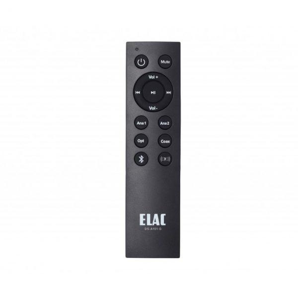 DS-A101 remote