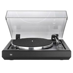 Dual CD 505-4 (black)