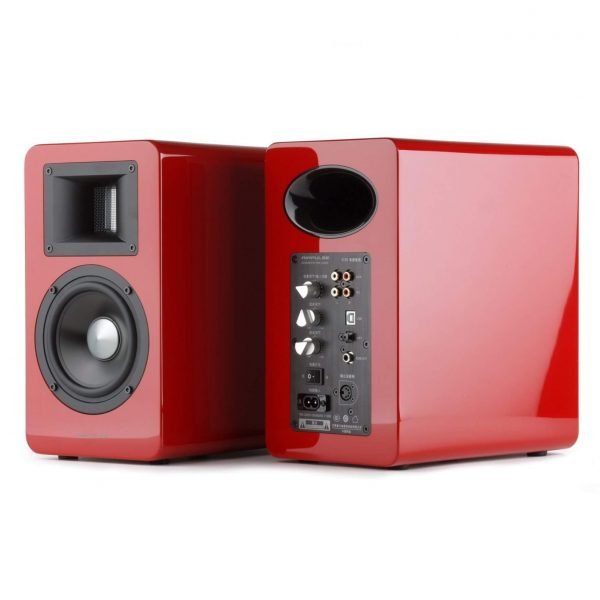 Edifier Airpulse A100 Red