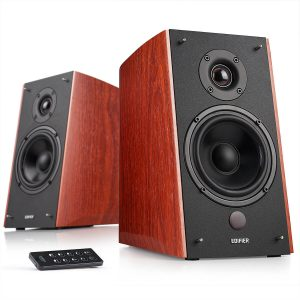 Edifier R2000DB Brown 2