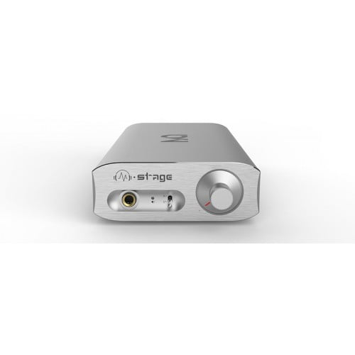 Matrix HPA-2C Silver
