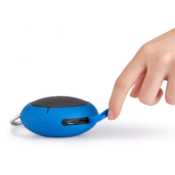MP100 Blue 2