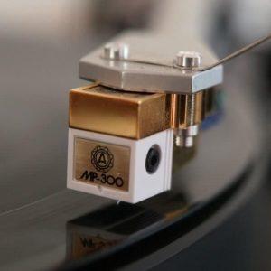 Nagaoka MP300